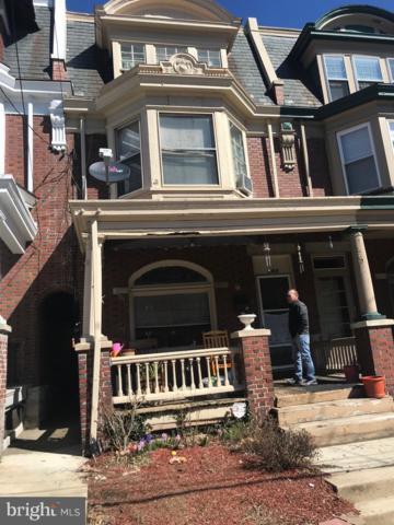 565 W Lemon Street, LANCASTER, PA 17603 (#PALA130598) :: John Smith Real Estate Group