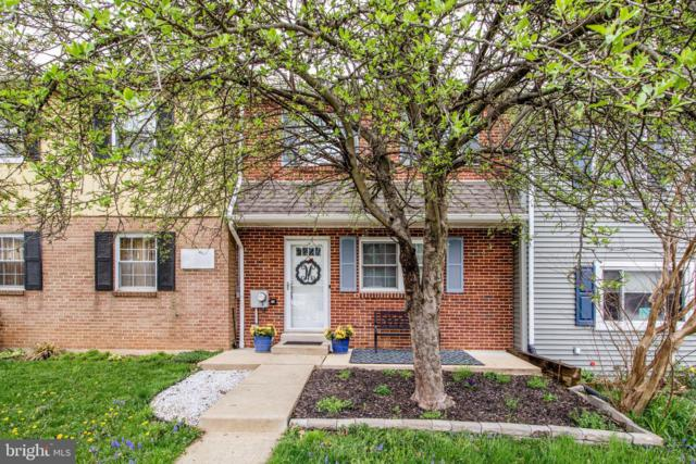 268 Cardigan Terrace, WEST CHESTER, PA 19380 (#PACT475818) :: Keller Williams Realty - Matt Fetick Team
