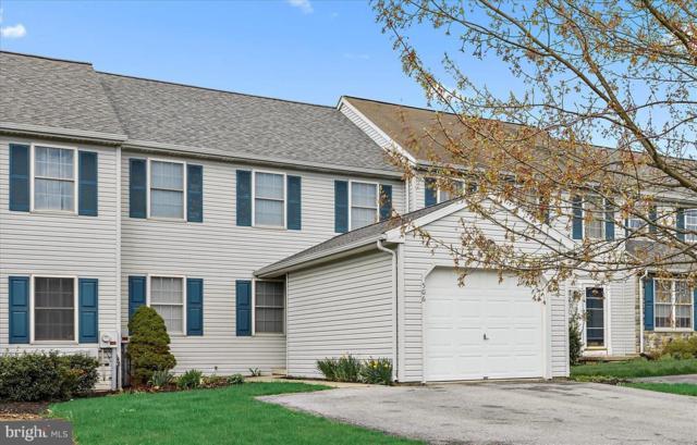 506 Wood Duck Drive, MANHEIM, PA 17545 (#PALA130600) :: John Smith Real Estate Group