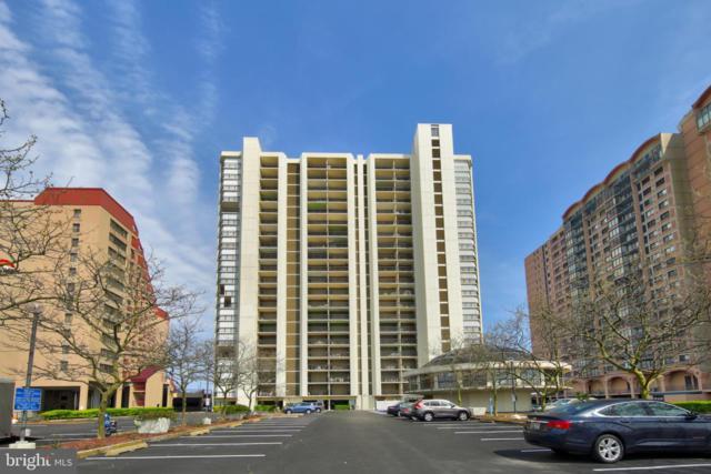 11100 Coastal Highway #1707, OCEAN CITY, MD 21842 (#MDWO105410) :: Compass Resort Real Estate