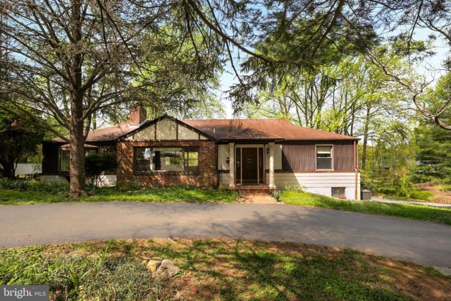1508 Brookhaven Drive, MCLEAN, VA 22101 (#VAFX1053816) :: Pearson Smith Realty