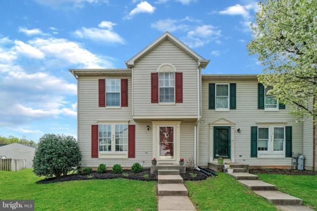 929 Gainsborough Court, BEL AIR, MD 21014 (#MDHR231634) :: ExecuHome Realty