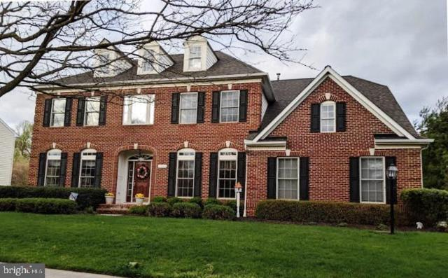 101 Troutbeck Court, LUTHERVILLE TIMONIUM, MD 21093 (#MDBC453962) :: The Dailey Group