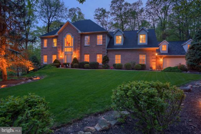 2367 Forest Hills Drive, HARRISBURG, PA 17112 (#PADA109154) :: ExecuHome Realty