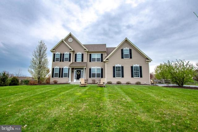 106 Rebecca Drive, DOWNINGTOWN, PA 19335 (#PACT475824) :: Eric McGee Team