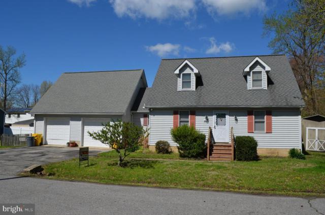 4918 Rullman Road, SHADY SIDE, MD 20764 (#MDAA396036) :: Colgan Real Estate