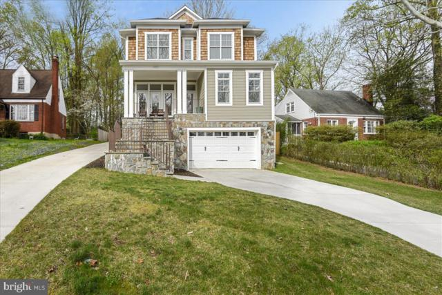 1450 Pathfinder Lane, MCLEAN, VA 22101 (#VAFX1053830) :: Browning Homes Group