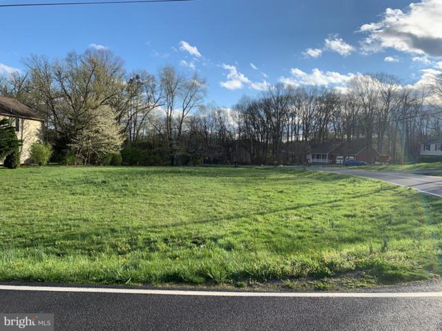 107 Longstreet Drive, GETTYSBURG, PA 17325 (#PAAD106318) :: Flinchbaugh & Associates