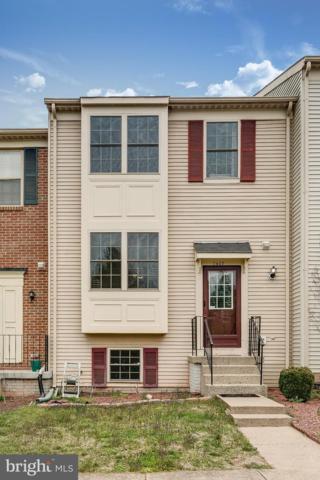 7403 Courtland Circle, MANASSAS, VA 20111 (#VAPW464774) :: Arlington Realty, Inc.