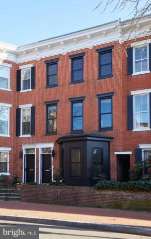 1424 Corcoran Street NW, WASHINGTON, DC 20009 (#DCDC422516) :: Remax Preferred | Scott Kompa Group