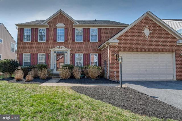 2308 Nicol Circle, BOWIE, MD 20721 (#MDPG524178) :: Colgan Real Estate