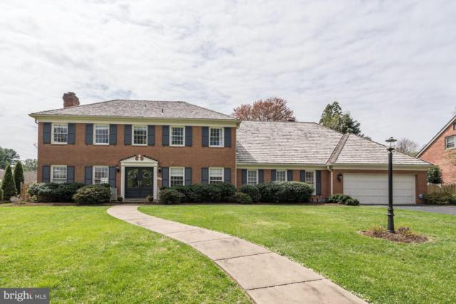 6303 Long Meadow Road, MCLEAN, VA 22101 (#VAFX1053848) :: Browning Homes Group