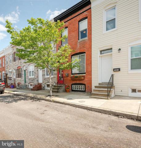 3403 Mount Pleasant Avenue, BALTIMORE, MD 21224 (#MDBA464256) :: Advance Realty Bel Air, Inc