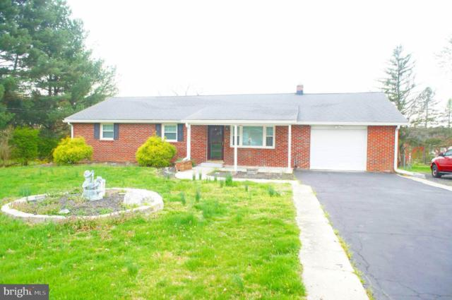 2112 Robertson Road, BEL AIR, MD 21015 (#MDHR231640) :: The Dailey Group