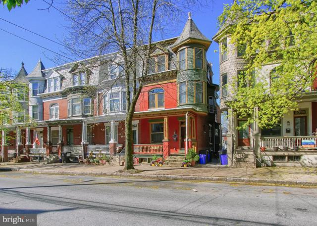 2034 Green Street, HARRISBURG, PA 17102 (#PADA109158) :: The Heather Neidlinger Team With Berkshire Hathaway HomeServices Homesale Realty