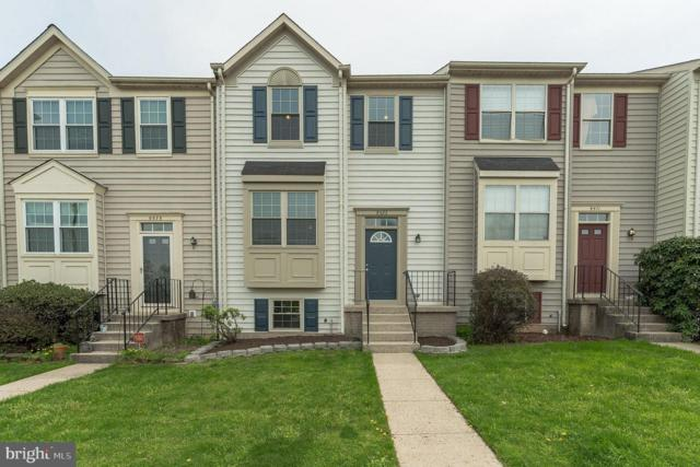 9573 Tudor Oaks Drive, MANASSAS, VA 20110 (#VAMN136860) :: Jacobs & Co. Real Estate