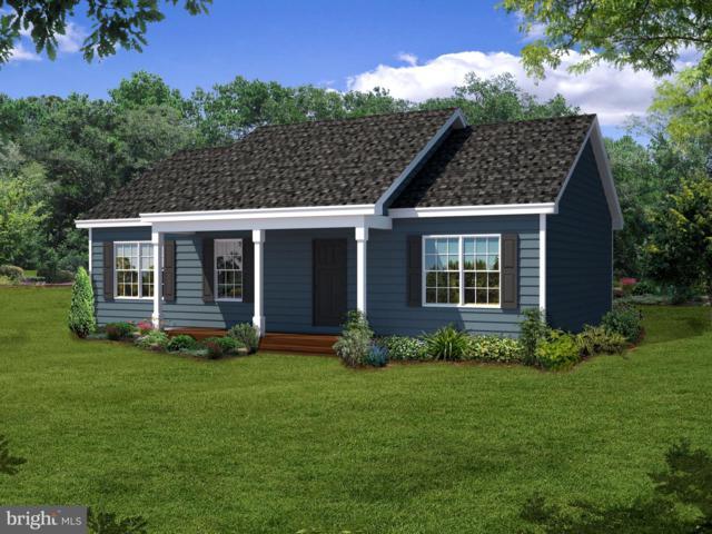 Cottontown Road, STRASBURG, VA 22657 (#VASH115558) :: Advance Realty Bel Air, Inc