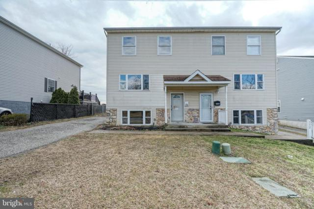 730 Short Street, PROSPECT PARK, PA 19076 (#PADE488566) :: Remax Preferred | Scott Kompa Group