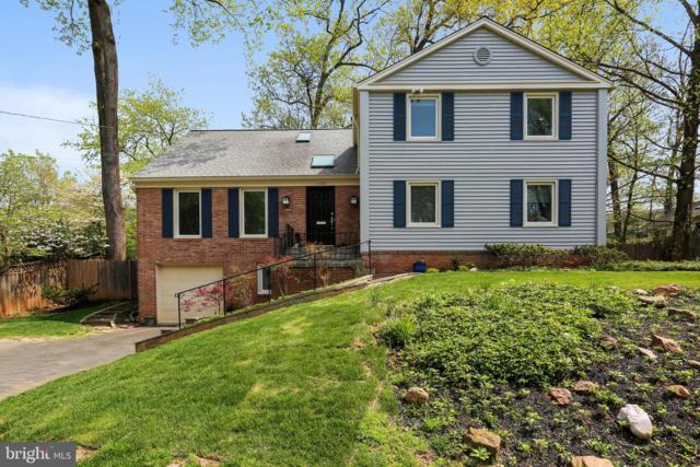 11409 Hounds Way, NORTH BETHESDA, MD 20852 (#MDMC652904) :: ExecuHome Realty