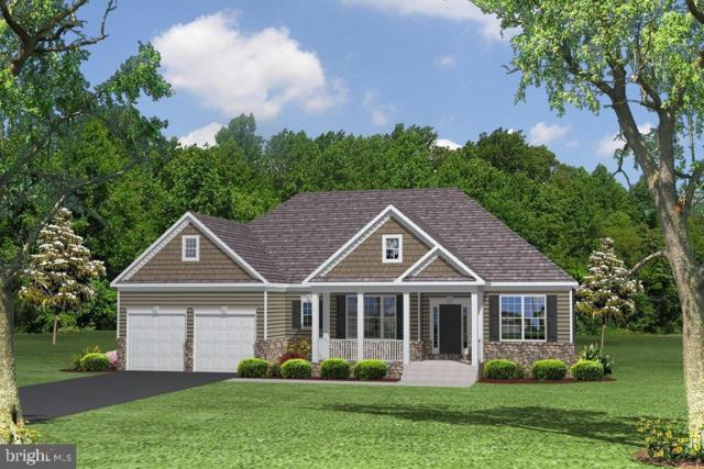 43011 Chickadee Street, LEONARDTOWN, MD 20650 (#MDSM161234) :: The Maryland Group of Long & Foster Real Estate