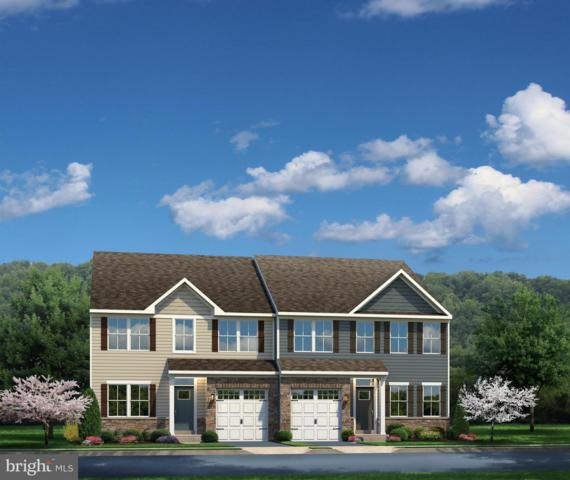 501 Turnstone Court, ESSEX, MD 21221 (#MDBC453998) :: ExecuHome Realty