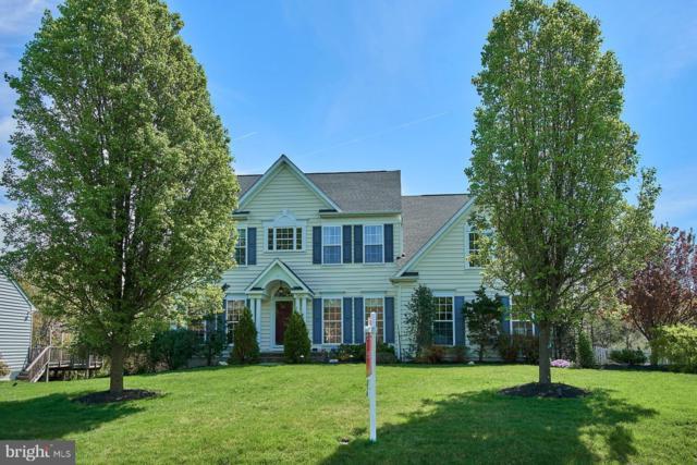 5419 Lick River Lane, GAINESVILLE, VA 20155 (#VAPW464790) :: Jacobs & Co. Real Estate