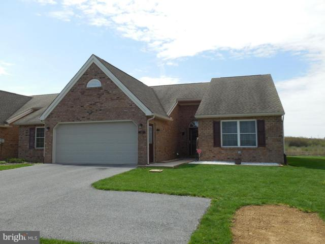 183 Mill Road, CHAMBERSBURG, PA 17201 (#PAFL164792) :: Teampete Realty Services, Inc