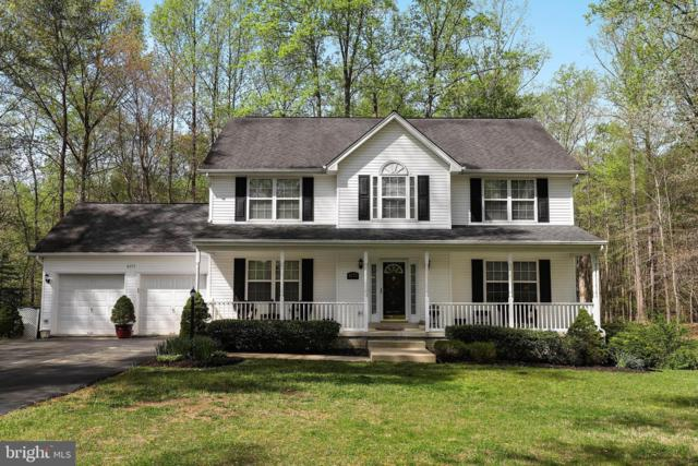 6775 Barney Drive, HUGHESVILLE, MD 20637 (#MDCH200830) :: The Maryland Group of Long & Foster Real Estate
