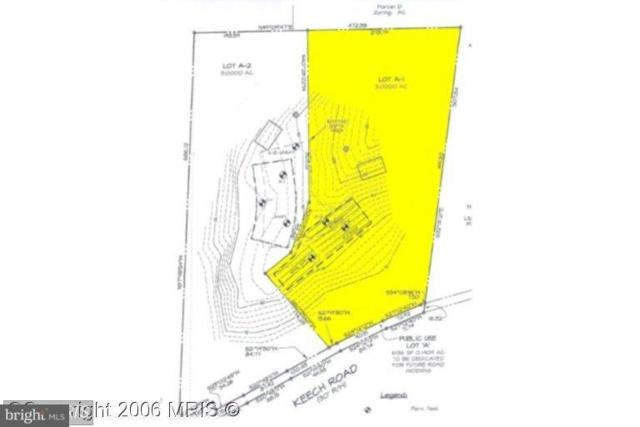 LOT A-1 Lot A-1 Keech Road, CHARLOTTE HALL, MD 20622 (#MDCH200832) :: The Maryland Group of Long & Foster Real Estate