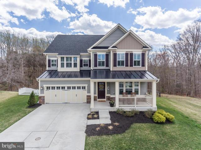 731 Shady Creek Court, BEL AIR, MD 21014 (#MDHR231656) :: The Dailey Group