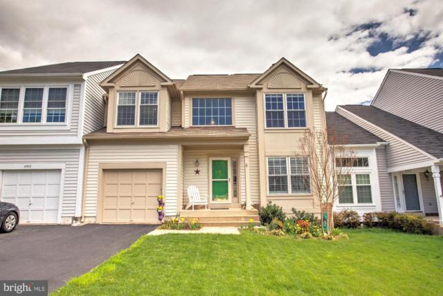 6505 Palisades Drive, CENTREVILLE, VA 20121 (#VAFX1053892) :: Arlington Realty, Inc.
