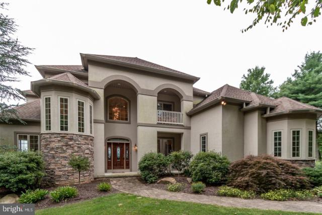 60 Whispering Wood D Whispering Wood Drive, PALMERTON, PA 18071 (#PACC115042) :: ExecuHome Realty