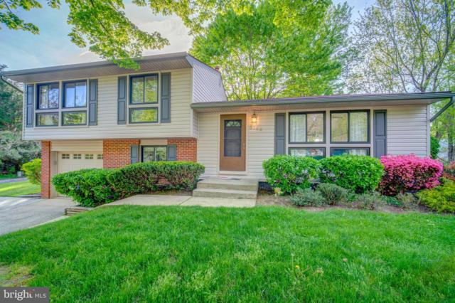 6144 Stevens Forest Road, COLUMBIA, MD 21045 (#MDHW261800) :: The Kenita Tang Team