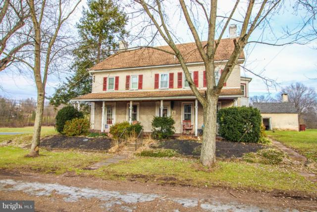 2427 Swamp Pike, GILBERTSVILLE, PA 19525 (#PAMC604512) :: Dougherty Group