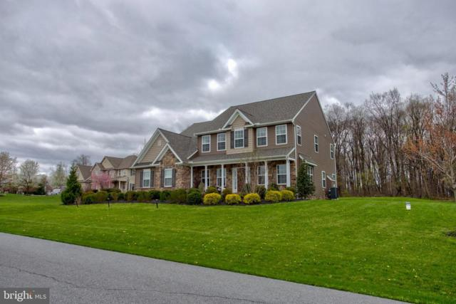 2 Legacy Lane, MYERSTOWN, PA 17067 (#PALN106450) :: The Heather Neidlinger Team With Berkshire Hathaway HomeServices Homesale Realty