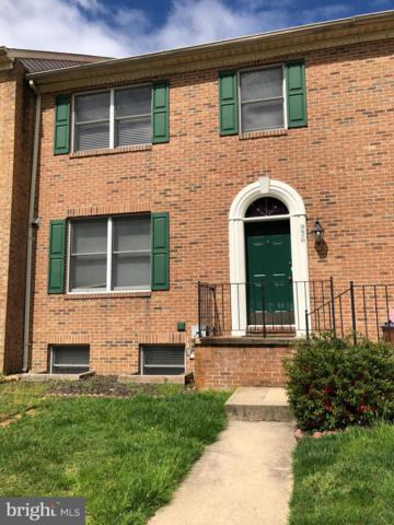 926 Buckland Place, BEL AIR, MD 21014 (#MDHR231658) :: Tessier Real Estate