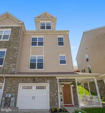 3688 Bedford Drive, NORTH BEACH, MD 20714 (#MDCA168730) :: The Maryland Group of Long & Foster Real Estate