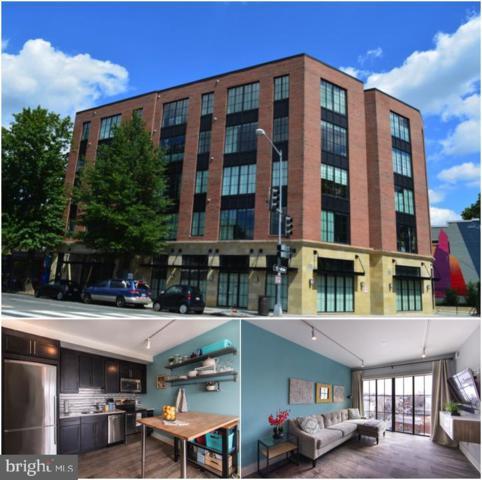 3205 Georgia NW #306., WASHINGTON, DC 20010 (#DCDC422542) :: The Speicher Group of Long & Foster Real Estate