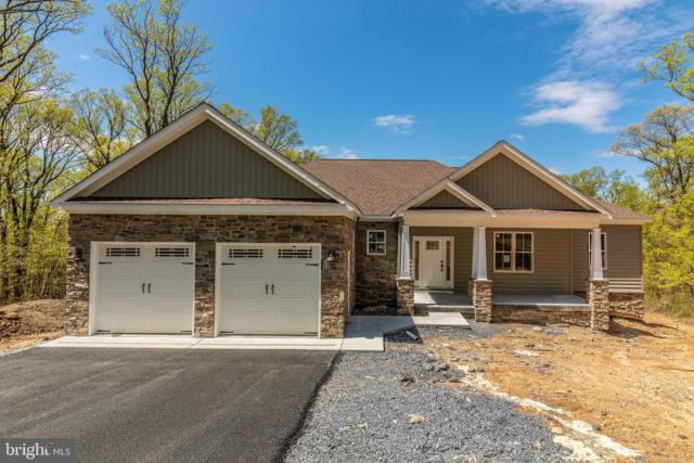 11207 Coppermine, WOODSBORO, MD 21798 (#MDFR244398) :: Jim Bass Group of Real Estate Teams, LLC