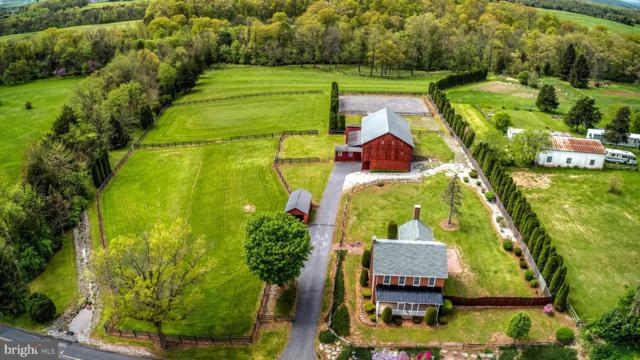 320 Spangler School Road, GETTYSBURG, PA 17325 (#PAAD106322) :: ExecuHome Realty