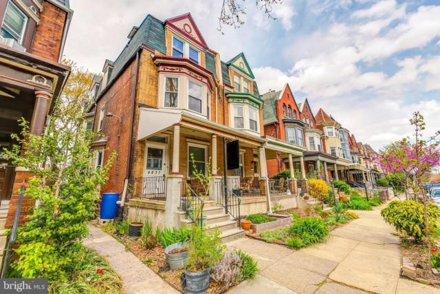 4837 Hazel Avenue, PHILADELPHIA, PA 19143 (#PAPH787352) :: Remax Preferred | Scott Kompa Group
