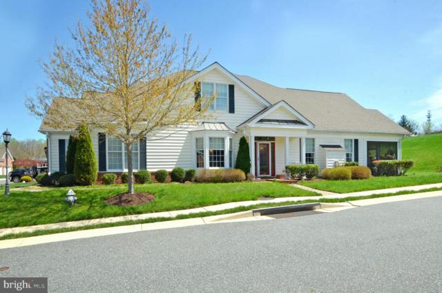 811 Turtlecreek Court, BEL AIR, MD 21014 (#MDHR231660) :: Tessier Real Estate