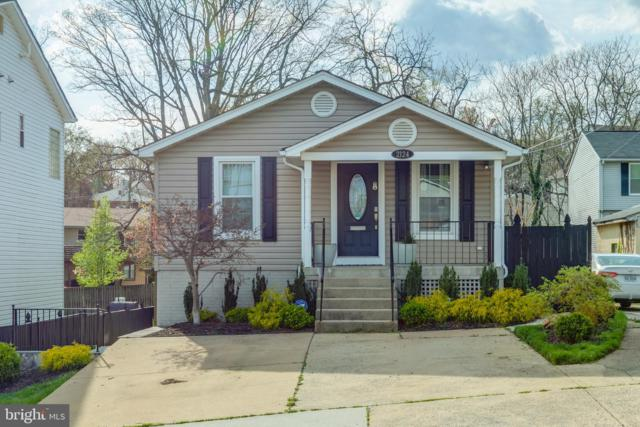 2124 S Lowell Street, ARLINGTON, VA 22204 (#VAAR147822) :: Arlington Realty, Inc.