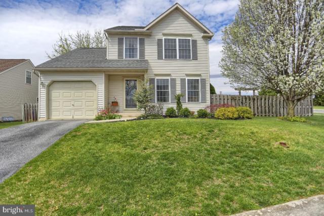 1001 Cathy Drive, LEESPORT, PA 19533 (#PABK339608) :: Colgan Real Estate
