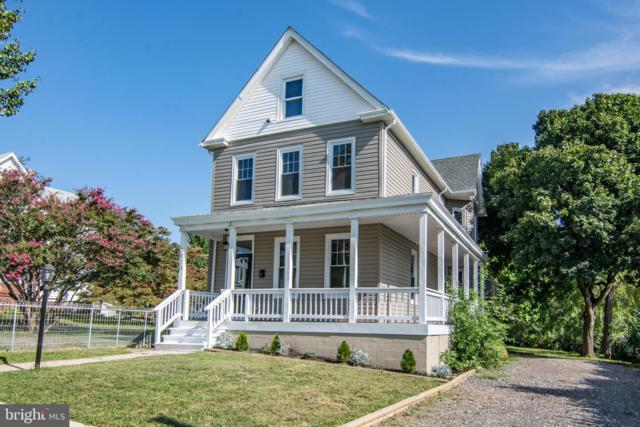 3910 Chesley Avenue, BALTIMORE, MD 21206 (#MDBA464280) :: Remax Preferred | Scott Kompa Group