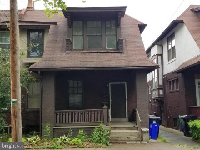 240 Woodbine Street, HARRISBURG, PA 17110 (#PADA109172) :: The Heather Neidlinger Team With Berkshire Hathaway HomeServices Homesale Realty