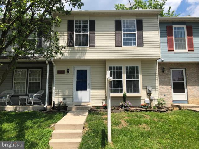6812 Snow Goose Court, FREDERICK, MD 21703 (#MDFR244402) :: The Sky Group