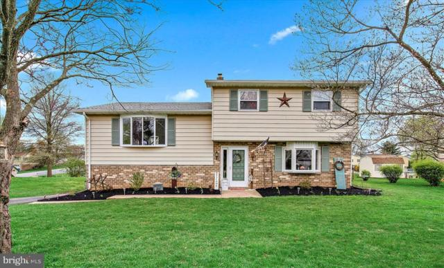 2606 Danielle Drive, DOVER, PA 17315 (#PAYK114628) :: Benchmark Real Estate Team of KW Keystone Realty