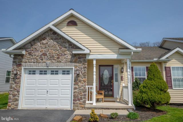219 Maple Drive, HANOVER, PA 17331 (#PAAD106324) :: Colgan Real Estate