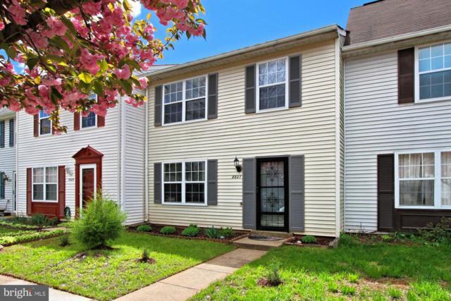 8607 Woodhue Court, MANASSAS PARK, VA 20111 (#VAMP112786) :: Jacobs & Co. Real Estate